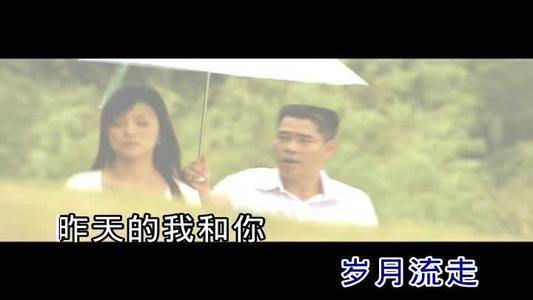 别说因为爱所以离开-谢有才(MP3歌词/LRC歌词) lrc歌词下载 第1张