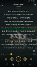 Littlest Things-Lily Allen(MP3歌词/LRC歌词) lrc歌词下载 第1张