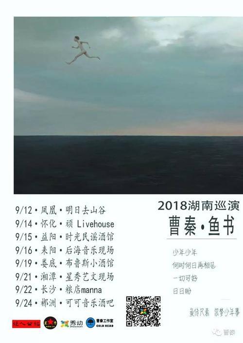 南飞雁-曹秦(MP3歌词/LRC歌词) lrc歌词下载 第3张