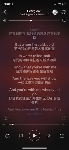 请你看一看我-陈韵如(MP3歌词/LRC歌词) lrc歌词下载 第2张