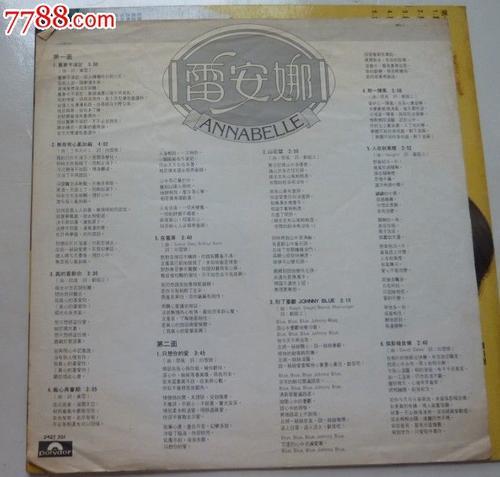 旧梦不须记 现场版-雷安娜(MP3歌词/LRC歌词) lrc歌词下载 第1张