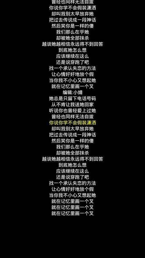 忘不掉你的美-小海(MP3歌词/LRC歌词) lrc歌词下载 第3张