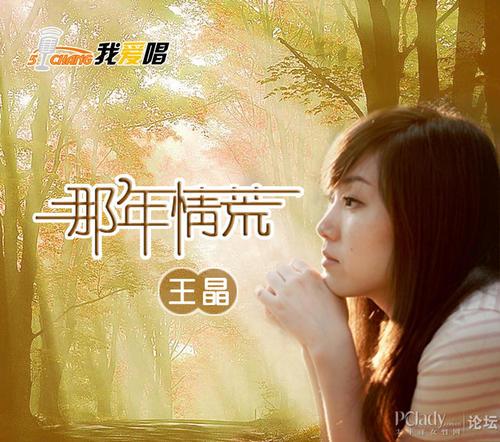 这样爱你-王晶&王佳杰(MP3歌词/LRC歌词) lrc歌词下载 第2张