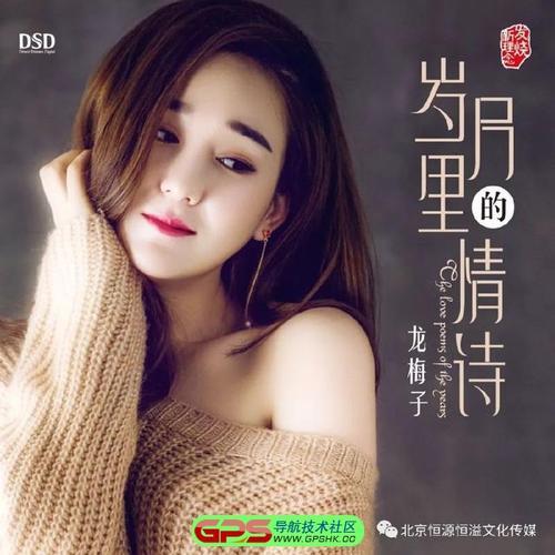 I LOVE YOU CHINA-龙梅子(MP3歌词/LRC歌词) lrc歌词下载 第3张