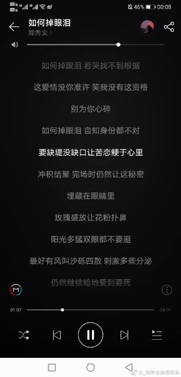 脏话阿七-刘浩龙(MP3歌词/LRC歌词)