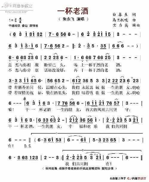 爱没有了你-朱永飞(MP3歌词/LRC歌词) lrc歌词下载 第1张