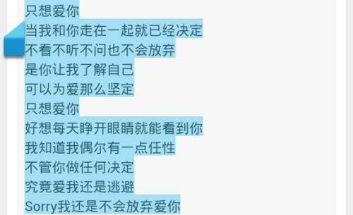 傻傻爱你-李晟(MP3歌词/LRC歌词) lrc歌词下载 第1张