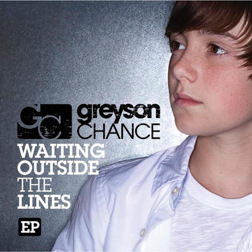 Waiting Outside the Lines-Greyson Chance(MP3歌词/LRC歌词) lrc歌词下载 第2张