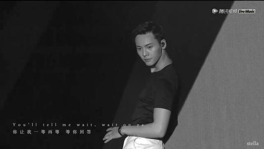 Baby Don't Cry-陈伟霆(MP3歌词/LRC歌词) lrc歌词下载 第2张