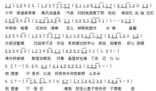 幸福的毒药-魏庆枫(MP3歌词/LRC歌词) lrc歌词下载 第2张