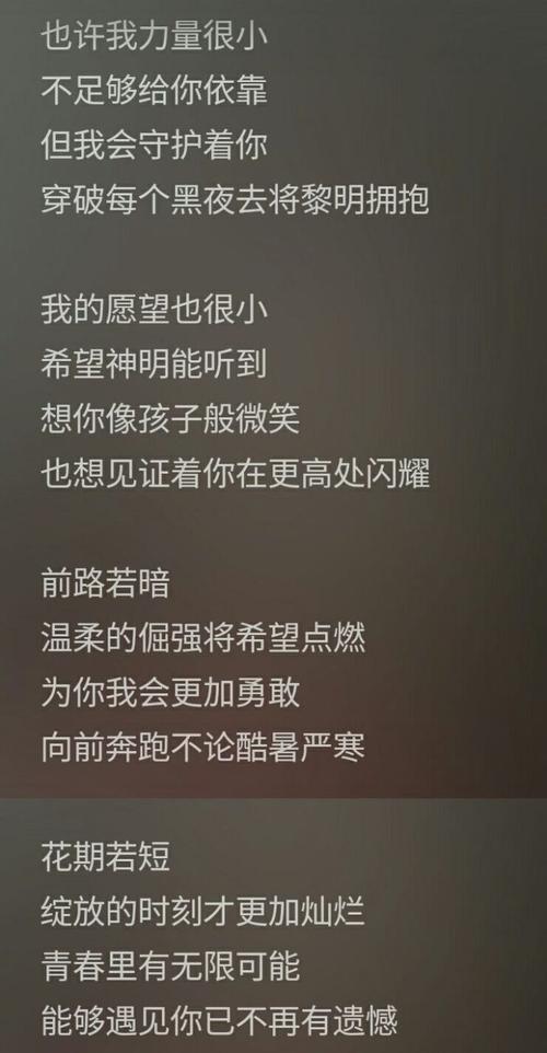 冲动-张惠妹(MP3歌词/LRC歌词) lrc歌词下载 第2张