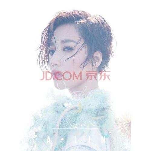 新的自我-A-Lin(黄丽玲)(MP3歌词/LRC歌词) lrc歌词下载 第3张