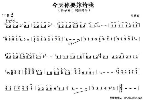 如果你爱我你就嫁给我-春城阿海(MP3歌词/LRC歌词) lrc歌词下载 第1张