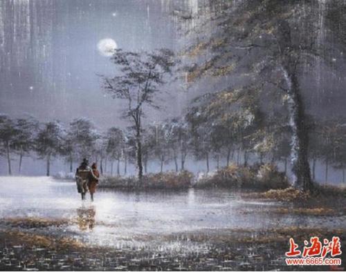 雨天的爱恋-滔滔&斯小妞(MP3歌词/LRC歌词) lrc歌词下载 第2张
