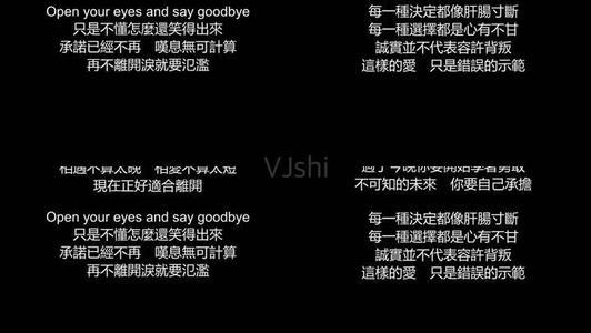 冲动-张惠妹(MP3歌词/LRC歌词) lrc歌词下载 第1张