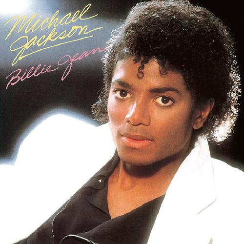Billy Jeans-Michael Jackson迈克尔·杰克逊(MP3歌词/LRC歌词) lrc歌词下载 第1张