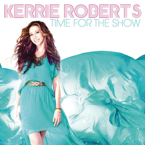 Beautiful To Me-Kerrie Roberts(MP3歌词/LRC歌词) lrc歌词下载 第3张