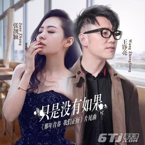 如果这就是幸福-王铮亮(MP3歌词/LRC歌词) lrc歌词下载 第1张