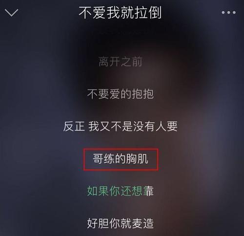苦情歌-丁孔涛(MP3歌词/LRC歌词) lrc歌词下载 第3张